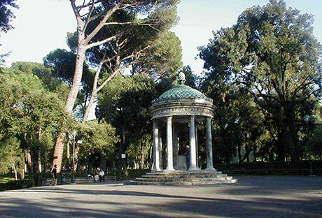 Foto Villa Borghese