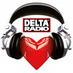 Logo Delta Radio