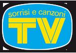 Logo Tv Sorrisi e Canzoni