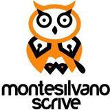 Logo Montesilvano scrive