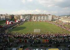 Foto Stadio Filadelfia di Torino
